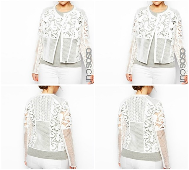 lace+jacket