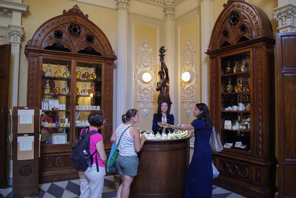 Firenze - Santa Maria Novella & San Lorenzo-11