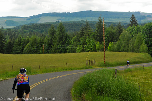 Burn Road Loop in Vernonia-32