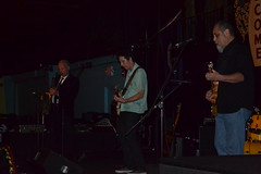 The Iguanas at Rock N Bowl 025