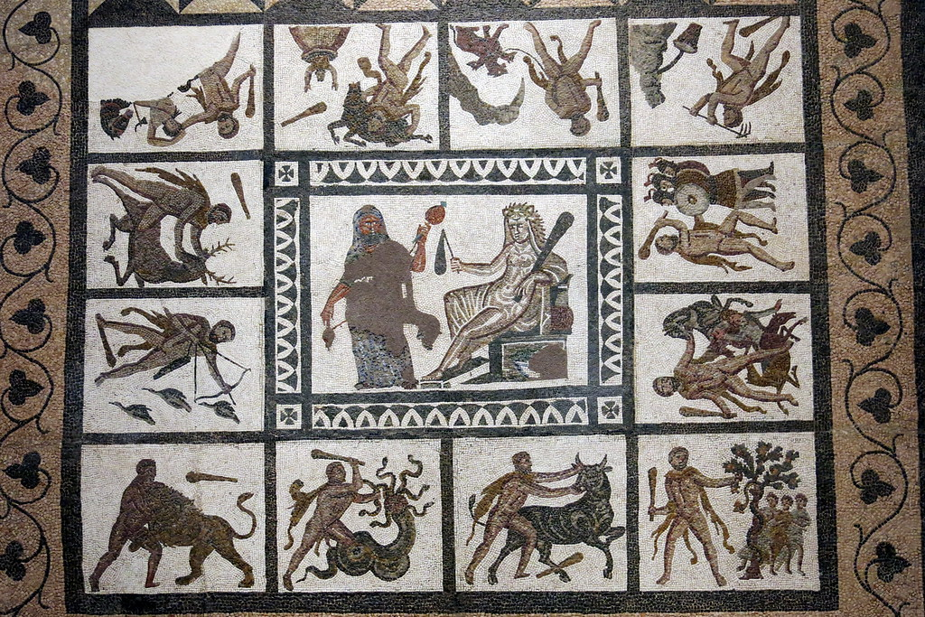 MAN (Museo Arqueológico Nacional)