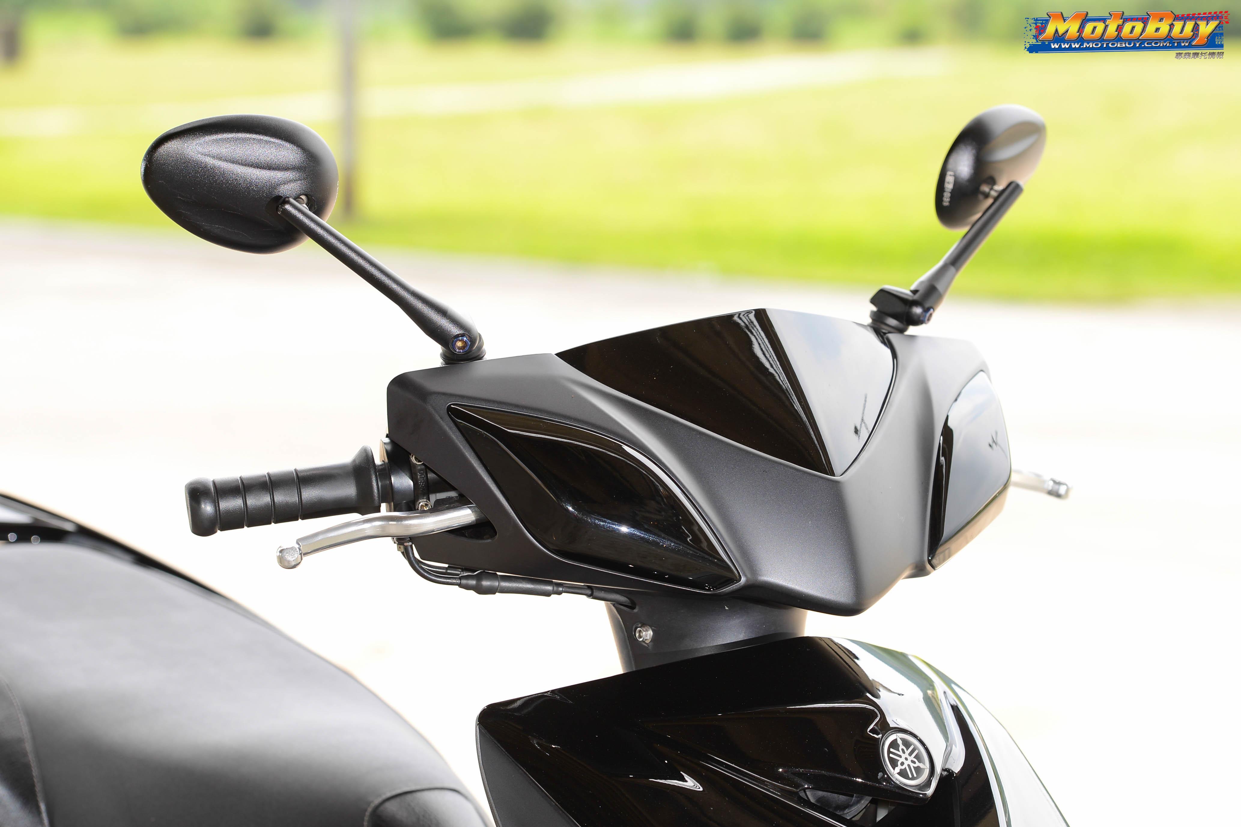 Motobuy改裝車評測