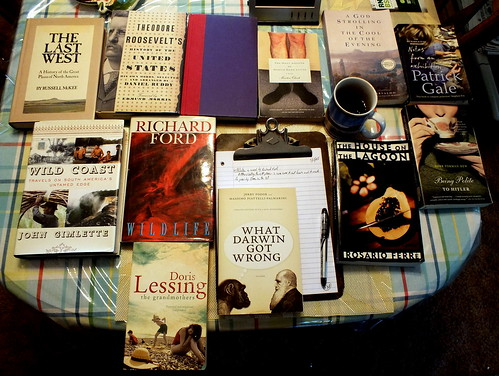 used books bought 7/13/2015