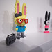 Bedtime Stories - A Bedtime Bunnies Exhibition by myplasticheart