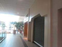 Bristol Mall Interior