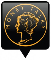 Money Talks logo