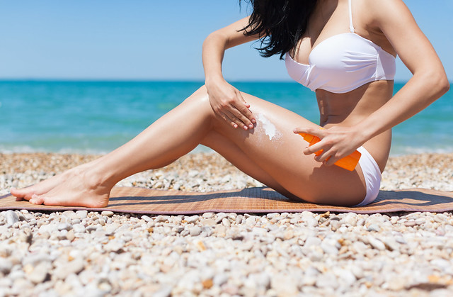 Joel Schlessinger MD explains misleading SPF labels