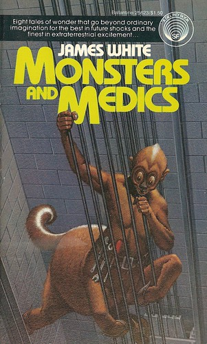 James White - Monsters and Medics (Ballantine)