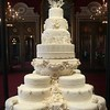 Awesome White Wedding Cake Ideas Flower Wallpaper