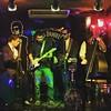 Rock in Black #rockinblack #rockabilly #aovivo #musica #augusta #saopaulo