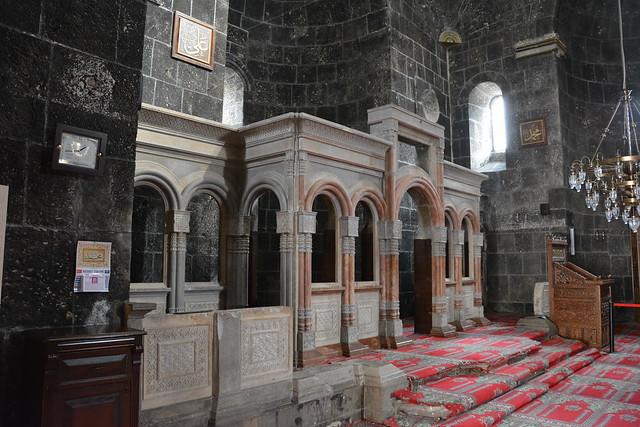 KARS, Turkey, 2015