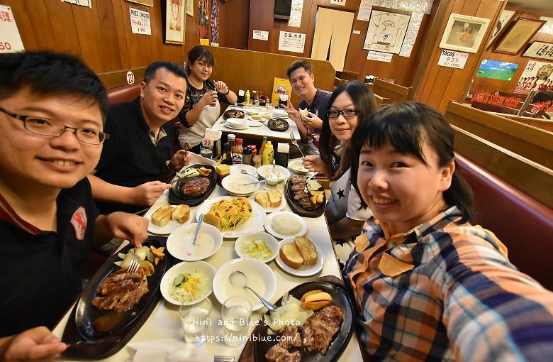 日本沖繩必吃美食傑克牛排24