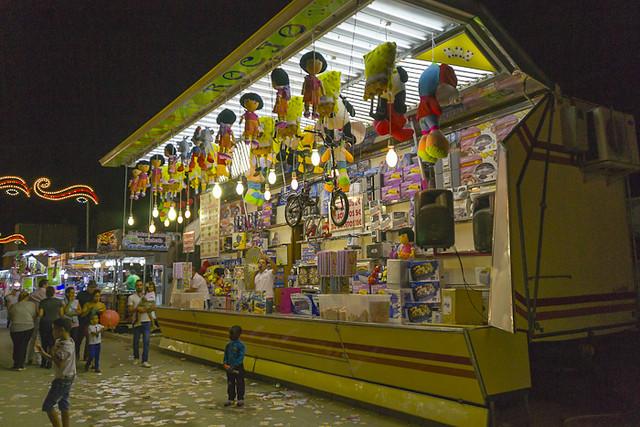 Feria de Utrera