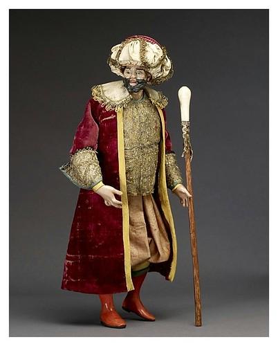 014- Figura de Belén-The Walters Art Museum