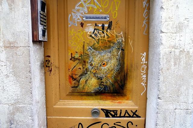 stencil   c215   barcelona 2013