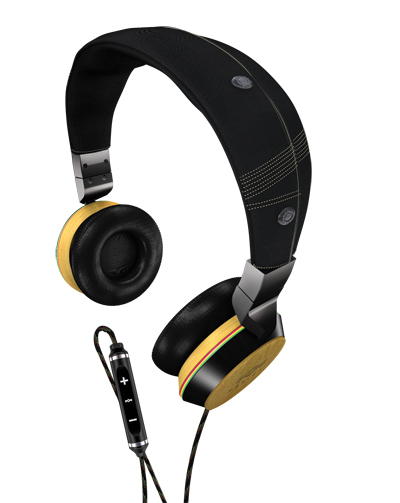 Stir it Up headphones by House of Marley