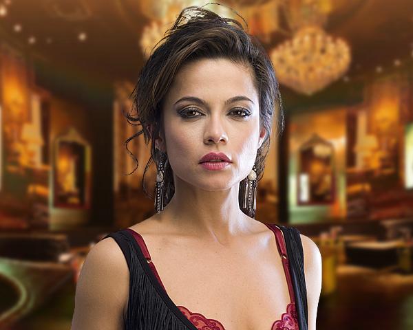 Lilo de la Vega - Ana Lucía Barrera:Andrea