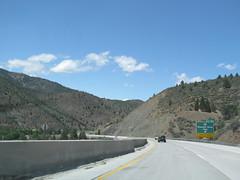 Interstate 5 - California