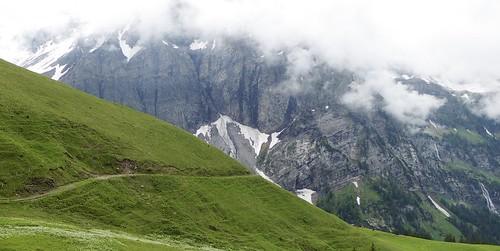 Wildstrubel Alps