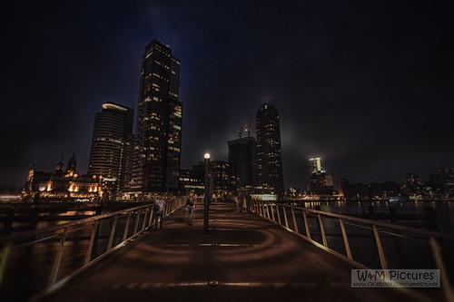 Nightwalk [Explored June 25th, 2013!]