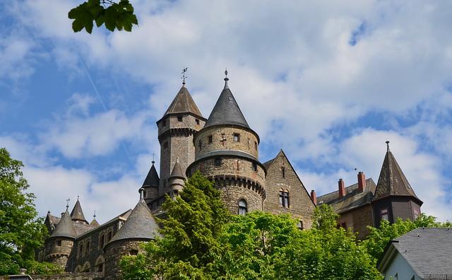 Burg Braunfels, 2013
