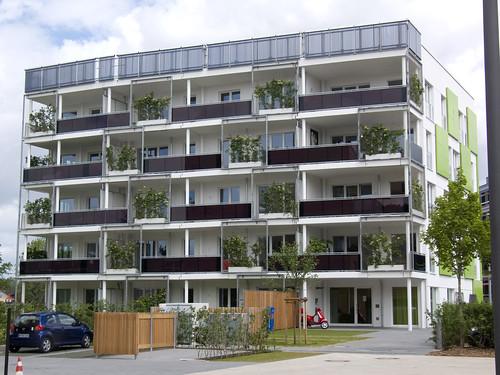 IBA Hamburg - Smart Material-Haus