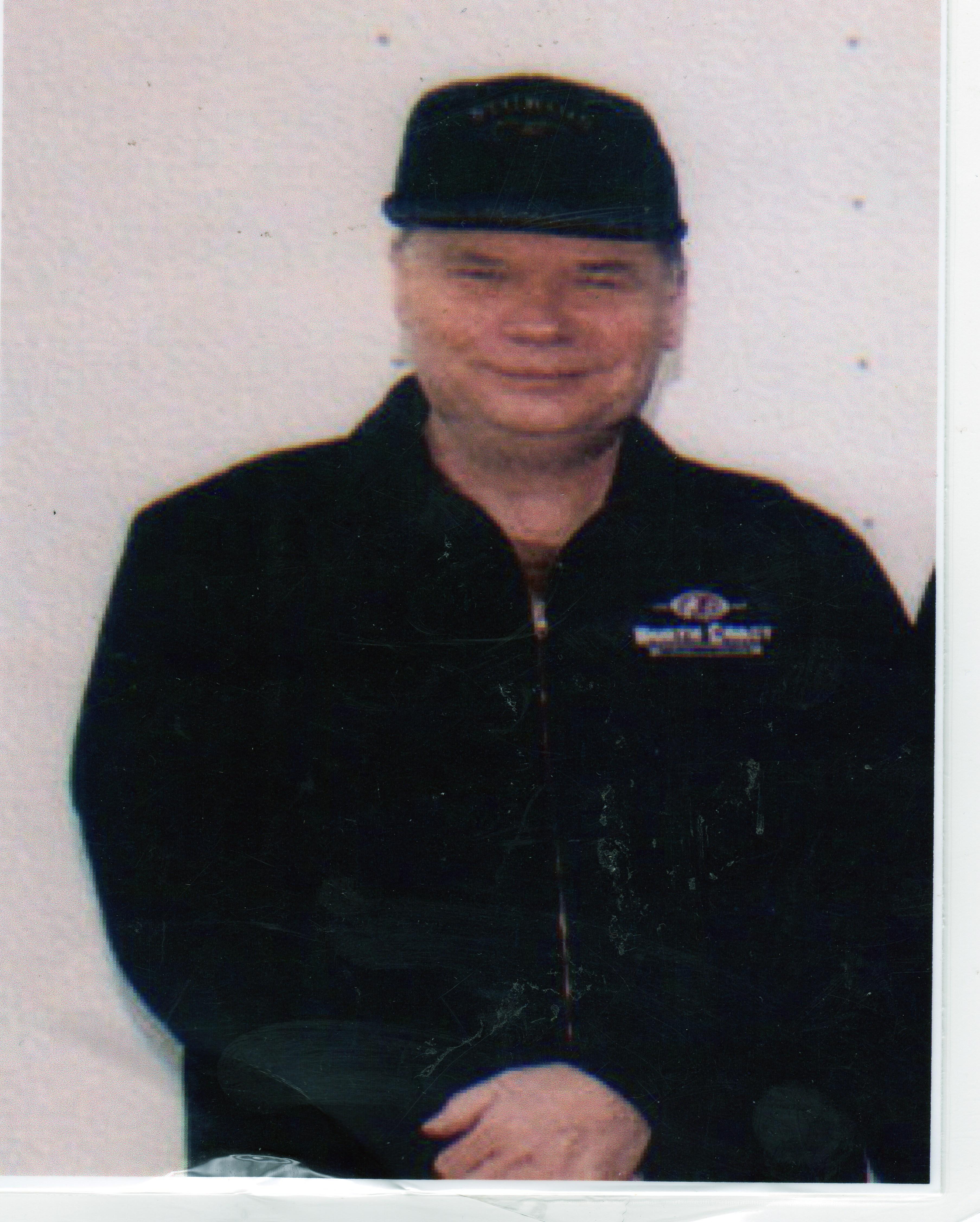 Ronald Zengota