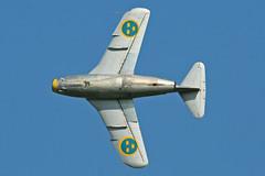 Waddington 2013 - Flying. 6-7-2013