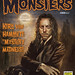 Famous Monsters of Filmland : Exclusives : San Diego Comic Con 2013