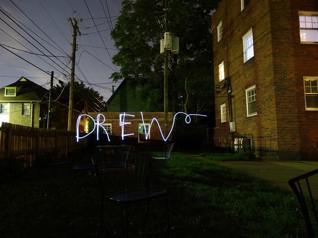 """""""Drew"""""""