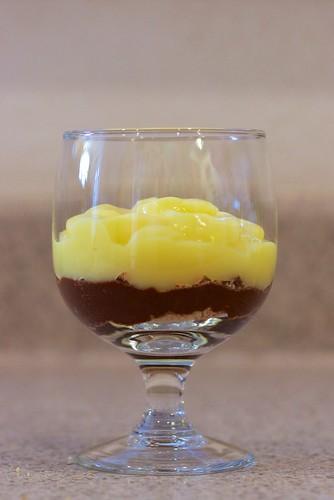 Graham Cracker Pudding Cups 13