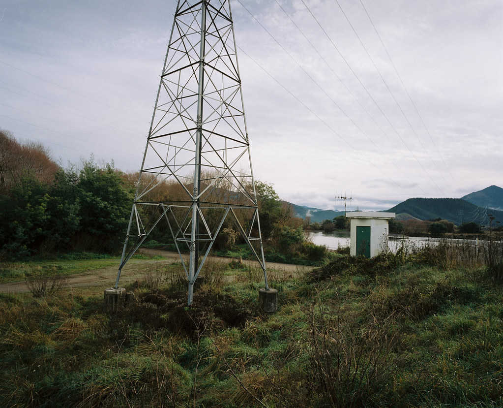 Wairau Power