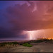 Stormy Night by Nikographer [Jon]