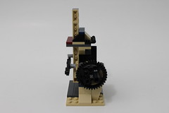 LEGO Master Builder Academy Invention Designer (20215) - Power Hammer