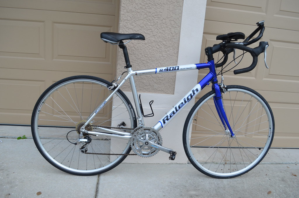 raleigh r400 r 400 tampa bike trader