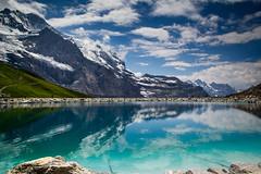 More Jungfrau