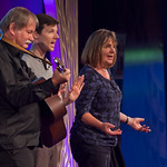 Julia Donaldson and crew | Musical entertainment with Julia Donaldson and friends.