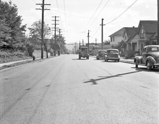23rd Avenue, 1941