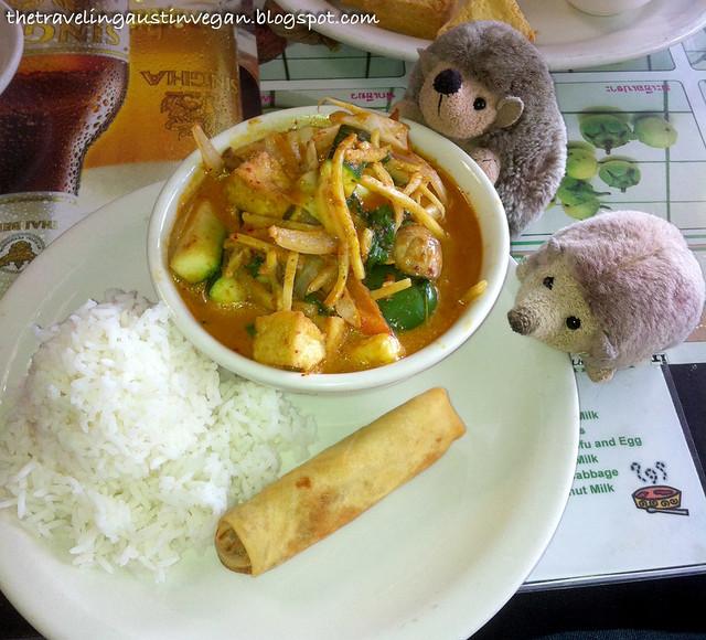 Thai Kitchen - Austin, TX