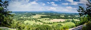 Glass Mountain Panorama-1