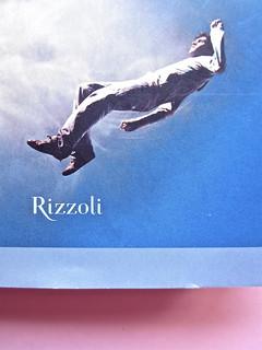 David Levithan, ogni giorno. Rizzoli 2013. Progetto grafico di copertina © Adam Abernethy. Prima di sovracoperta (part.), 2