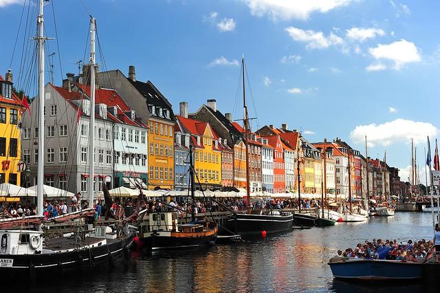 Nyhavn, Copenhagen, Denmark, 2013 August 360