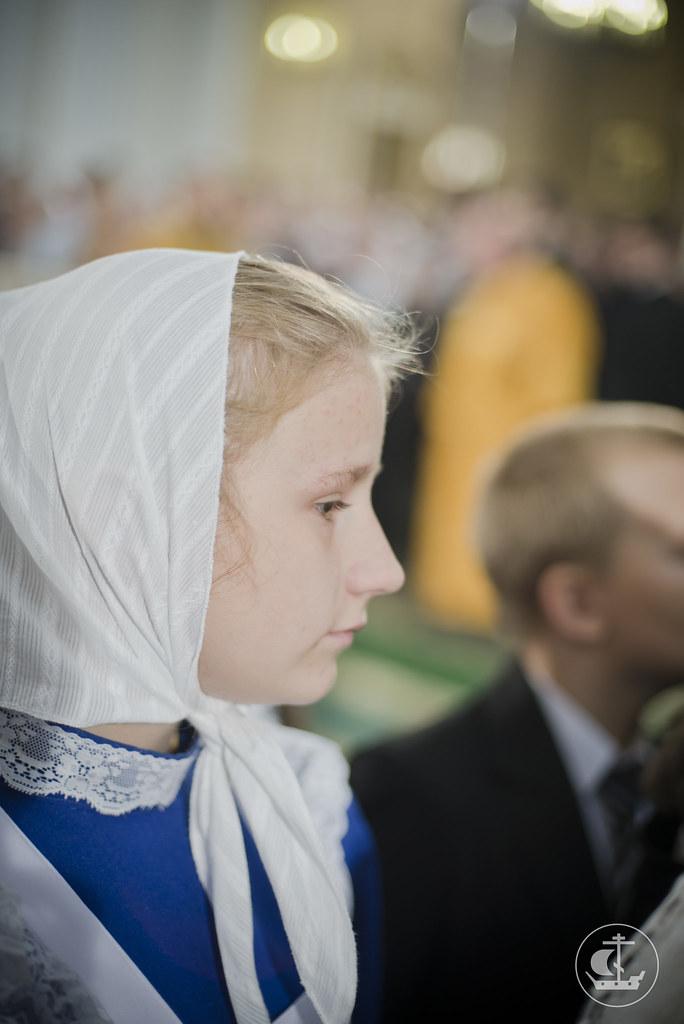 12 сентября 2013, 300-летие Александро-Невской Лавры