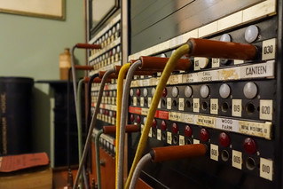 Switchboard | by christopher_brown