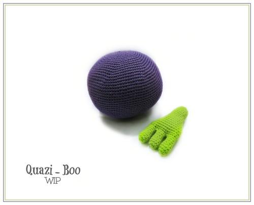 Quazi-Boo