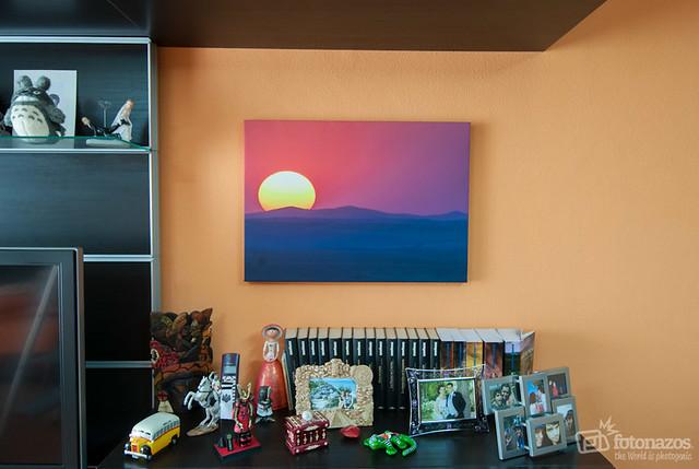 Tus fotograf as en lienzo la mejor manera de decorar tu casa - Lienzos para decorar ...