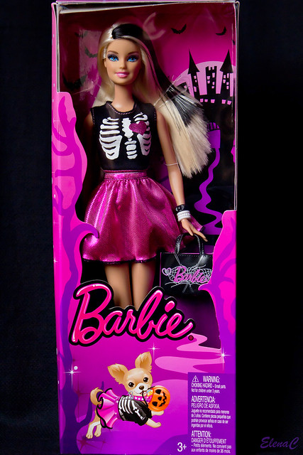 Barbie Halloween 2013 (Sweetheart Halloween (Target Exclusive))