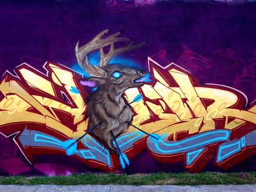 @colorsoner713 @graffalot 09-2013 Houston Graffiti