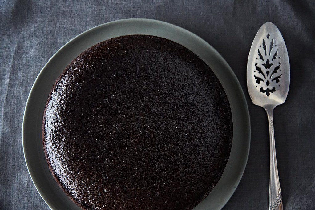 Amazon Cake on Food52
