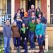 Rhinebeck House Mates plus David by Oiyi